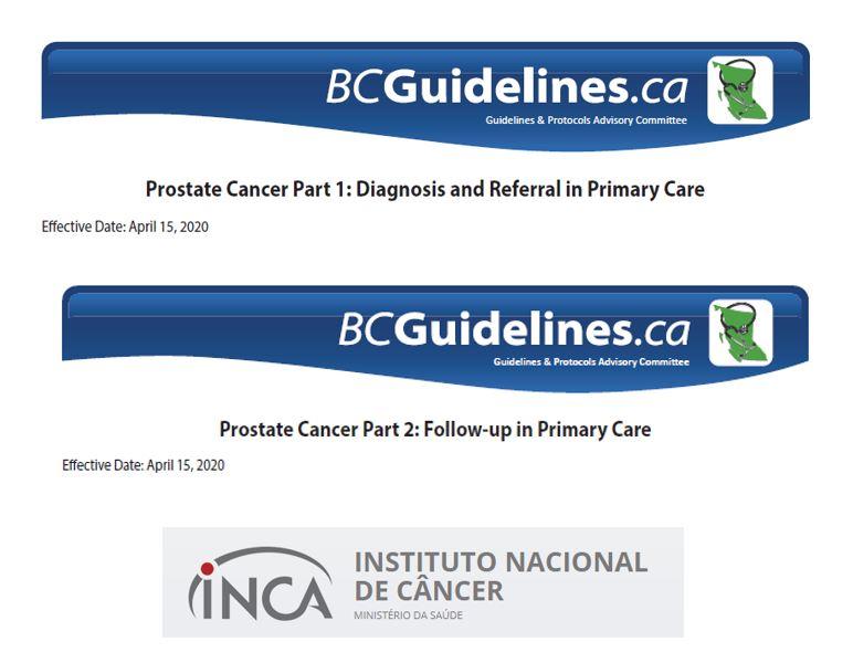 Câncer de próstata: Um olhar a partir de outra realidade.